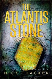 amazon bargain ebooks The Atlantis Stone Science Fiction Adventure by Nick Thacker