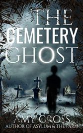 amazon bargain ebooks The Cemetery Ghost Horror by Amy Cross