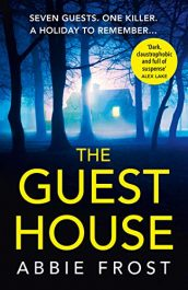amazon bargain ebooks The Guesthouse Thriller Adventure by Abbie Frost