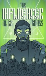 amazon bargain ebooks The Influencer Paranormal Fantasy/Horror by Alex Grass