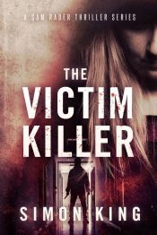 bargain ebooks The Victim Killer Psychological Thriller by Simon King