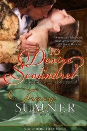bargain ebooks To Desire a Scoundrel Erotic Romance by Tracy Sumner
