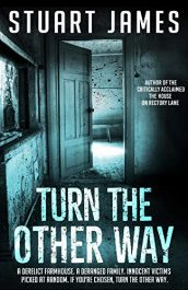 amazon bargain ebooks Turn The Other Way Horror by Stuart James