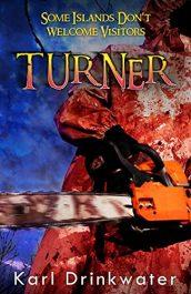 bargain ebooks Turner Suspense Horror by Karl Drinkwater