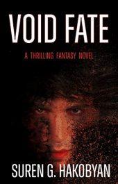 amazon bargain ebooks Void Fate Dark Fantasy by Suren G. Hakobyan