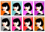 bargain ebooks WARPAINT Romantic Comedy Romance by J.J. Maya