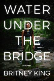 amazon bargain ebooks Water Under The Bridge Thriller by Britney King