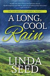 amazon bargain ebooks A Long, Cool Rain Contemporary Romance by Linda Seed