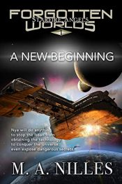 amazon bargain ebooks A New Beginning Science Fiction Adventure by M. A. Nilles