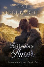 bargain ebooks Borrowing Amor Small Town Romance by Kat Bellemore