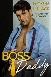 bargain ebooks Boss Daddy Contemporary Romance by Natasha L. Black