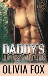 bargain ebooks Daddy's Little Wild One Erotic Romance by Olivia Fox