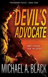 amazon bargain ebooks Devil's Advocate Action Adventure by Ali Parker