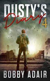 amazon bargain ebooks Dusty's Diary 4 Comedy Horror by Bobby Adair