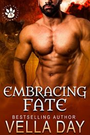 amazon bargain ebooks Embracing Fate Erotic Romance by Vella Day
