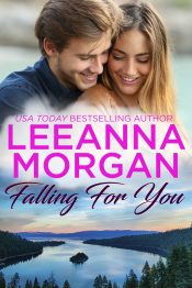 bargain ebooks Falling For You: A Sweet, Small Town Romance Clean and Wholesome Romance by Leeanna Morgan