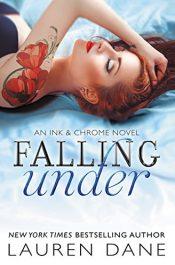 amazon bargain ebooks Falling Under Erotic Romance by Lauren Dane