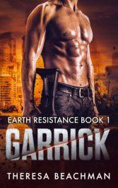 bargain ebooks Garrick Science Fiction Romance by Theresa Beachman