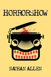 amazon bargain ebooks Horrorshow Horror Comedy by Nathan Allen