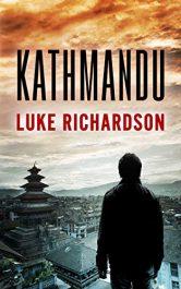 bargain ebooks Kathmandu International Thriller by Luke Richardson