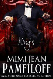 bargain ebooks King's Dark Fantasy by Mimi Jean Pamfiloff