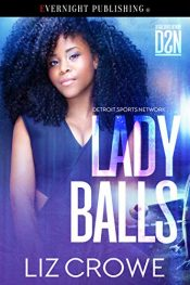 bargain ebooks Lady Balls Contemporary Romance by Liz Crowe