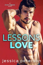 bargain ebooks Lessons in Love Contemporary Romance by Jessica Peterson