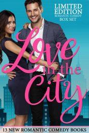 bargain ebooks Love in the City: Limited Edition Romantic Comedy Boxset Romantic Comedy by Melissa Baldwin