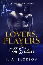 bargain ebooks Lovers, Players & The Seducer Book I Romantic Suspense by J. A. Jackson