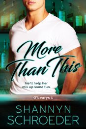 amazon bargain ebooks More Than This Contemporary Romance by Shannyn Schroeder