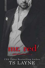amazon bargain ebooks Mr. Red Erotic Romance by TS Layne