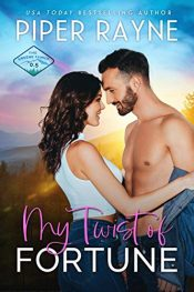bargain ebooks My Twist of Fortune Romance by Piper Rayne