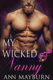 amazon bargain ebooks My Wicked Nanny Erotic Romance by Ann Mayburn