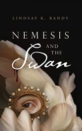 bargain ebooks Nemesis and the Swan Young Adult/Teen Historical Fiction by Lindsay K. Bandy