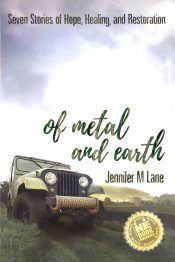 bargain ebooks Of Metal and Earth Historical Fiction by Jennifer M Lane