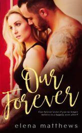 bargain ebooks Our Forever Romance by Elena Matthews