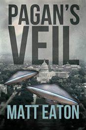 amazon bargain ebooks Pagan's Veil Thriller by John Wingate