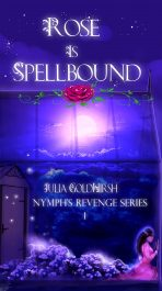 bargain ebooks Rose is Spellbound Young Adult/Teen Fantasy by Julia Rose Goldhirsh