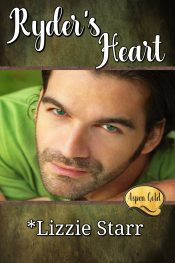 amazon bargain ebooks Ryder's Heart: Aspen Gold: The Series: Book 3 Romance by Lizzie Starr