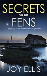 amazon bargain ebooks SECRETS ON THE FENS Thriller by Joy Ellis