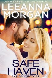 amazon bargain ebooks Safe Haven: A Sweet Small Town Romance Clean and Wholesome Romance by Leeanna Morgan