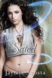 bargain ebooks Sated Paranormal Romance by Jaymie Acosta