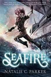 bargain ebooks Seafire Young Adult/Teen Pirate Action/Adventure by Natalie C. Parker