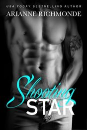 bargain ebooks Shooting Star Erotic Romance by Arianne Richmonde