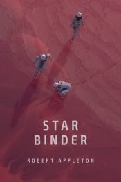 bargain ebooks Star Binder Young Adult Science Fiction by Robert Appleton