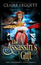 bargain ebooks The Assassin's Gift Young Adult/Teen Fantasy by Claire Leggett