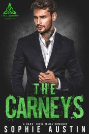 bargain ebooks The Carneys Contemporary Romance by Sophie Austin