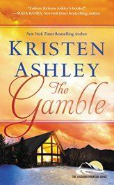 bargain ebooks The Gamble Erotic Romance by Kristen Ashley