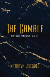 bargain ebooks The Gamble Young Adult/Teen Dystopian Fiction by Kathryn Jacques
