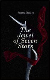 bargain ebooks The Jewel of Seven Stars Classic Historical Horror by Bram Stoker